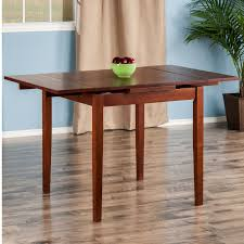 palazzo counter height dining table square kitchen table faux
