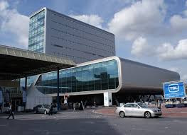 Amsterdam RAI Exhibition and Convention Centre