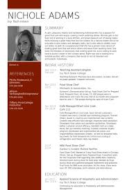 Sample Teacher Assistant Resume by English Cv Template English Resume Template Jennywashere Com