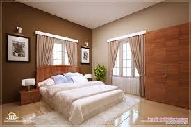 Entrancing  Home Interior Design Bedroom Inspiration Design Of - Indian home interior design
