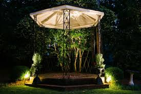 Outdoor Lighting Fixtures For Gazebos by Landscapes Outdoor Lighting Perspectives