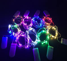 Blue Led String Lights by Online Get Cheap Micro Led Christmas Lights Aliexpress Com