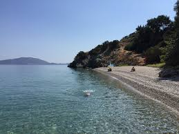 10 best beaches on poros and vicinity live bio