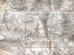 Map Az Az Rail Rat