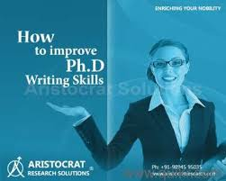 Complete PhD Guidance  PhD Thesis Writing  Synopsis Writing