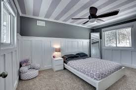 Bedroom Wainscoting Design Ideas  Pictures Zillow Digs Zillow - Bedroom wainscoting ideas