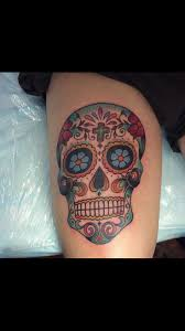 the 25 best skull candy tattoo ideas on pinterest sugar skull