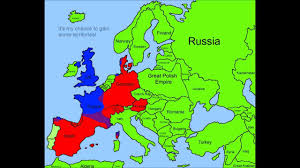 Show Map Of Europe by Alternate Future Of Europe Part 1 First Wars And Alliances