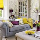 Colourful accents living room | Living rooms - best of 2011 ...