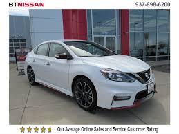 Nissan Altima Nismo - new 2017 nissan sentra nismo 4dr car in vandalia n17147 beau