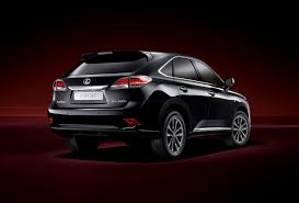 lexus uk rx 2013 lexus rx 450h uk price 44 845