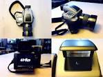 รีวิวกล้อง(ตัวเท่า)บ้านๆ Hasselblad H4D
