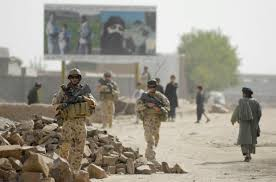 Military history of Australia during the War in Afghanistan