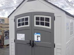 fresh outdoor storage sheds costco 60 in 10x12 storage shed plans