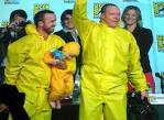 CCI: Breaking Bad Creator, Cast Look Ahead to 'Unsettling' Season ...