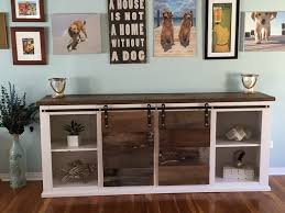 Diy Home Projects by Grandy Sliding Door Console Do It Yourself Home Projects From