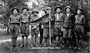 history of the boy scouts of america wikiwand