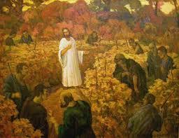 """""""И как проповедовать, если не будут посланы""""? (Рим.10:15)"""