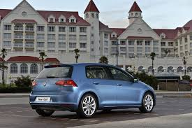 volkswagen golf 2013 in south africa