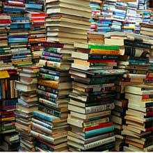 fabulous books by famous