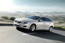 volvo v60 plug in hybrid diesel revealed