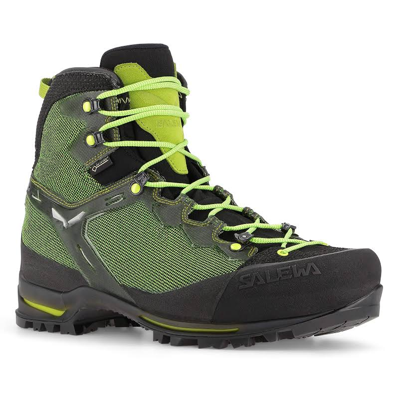 Salewa Raven 3 GTX Mountaineering Shoes Grisaille/Tender Shot 10 00-0000061343-456-10