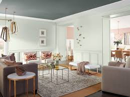 Serenity Blue Paint Trend Alert These Will Be The Hottest Paint Colors In 2018