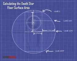 Blueprints Of Homes How Many Light Bulbs Are In The Death Star U2014 1000bulbs Com Blog