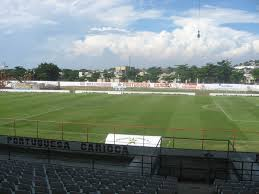 Estádio Luso Brasileiro