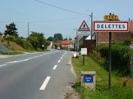 Delettes