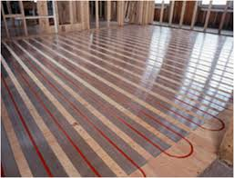 heated floors under laminate heated battle ana white woodworking projects