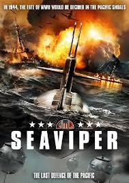 USS Seaviper 2012