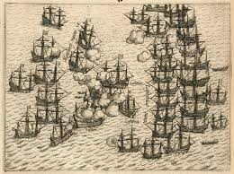 Battle of Malacca