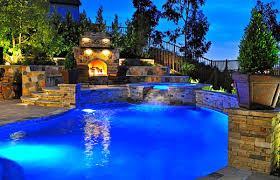 Swimming Pools Backyard by 25 Ideas For Decorating Backyard Pools