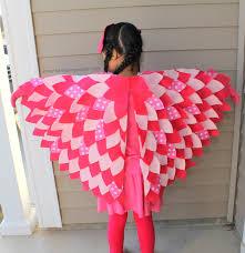 Red Wings Halloween Costume Diy Sew Costume Wings Pj Masks Costume Owlette Pj Masks