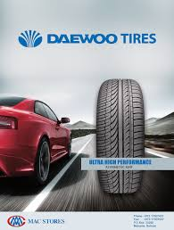 daewoo daewoo advertisement morjan media
