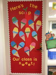preschool door bulletin board variation of someone else u0027s