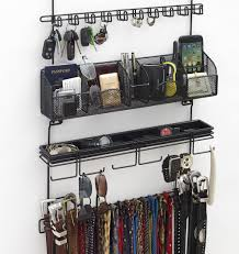 this door wall organizer is for men out there in need of