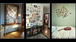 Living Room Wall Photo Ideas Creative Room Decorating Ideas Diy Wall Decor Youtube