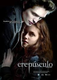 Crepúsculo (2008) [Latino]