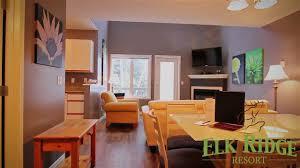 elk ridge resort 3 bedroom townhouse youtube elk ridge resort 3 bedroom townhouse