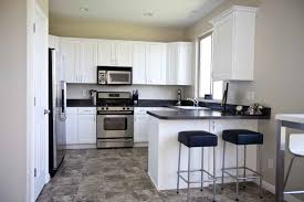Kitchen Floor Ideas Pictures Traditional White Kitchen 30 Contemporary White Kitchens Ideas