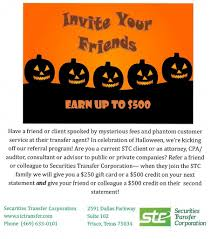 spirit halloween corporate securities transfer corporation linkedin