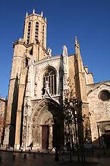 Roman Catholic Archdiocese of Aix