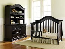 Luxury Nursery Bedding Sets by Black Luxury Baby Bedroom Furniture With Doll And Blanket 10