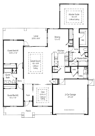 Small 3 Bedroom House Floor Plans by 3 Bedroom House Floor Plan Design