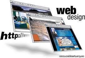 Создание сайтов Житмоир