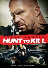 Hunt To Kill film complet