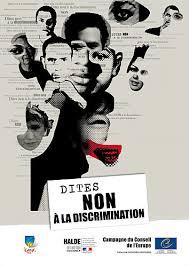 Le refus des discriminations