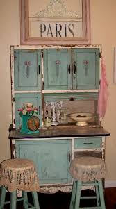Shabby Chic Kitchen Cabinet 33 Best Hoosier Cabinets Images On Pinterest Hoosier Cabinet